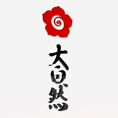 Logo Daishizen
