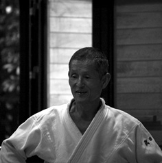 foto de takeda shihan