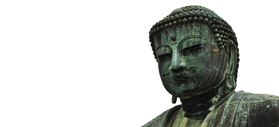 Estatua de Buda en kamakura