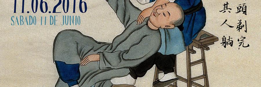 Taller de Medicina China aplicada en casa