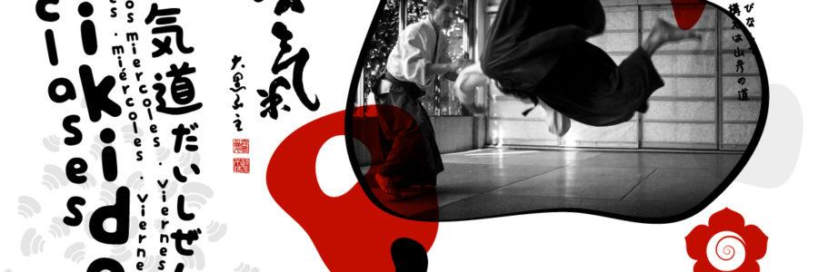 Clases de Aikido en Santiago de Chile 2017