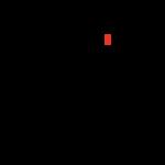 Enso avec calligraphie de aiki