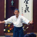 Takeda shihan